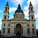 Basilica_capital.Budapest,Hungary.Europe.2010Sept by ambrusz