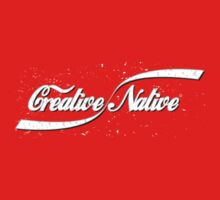 Creative Native by giancio