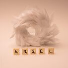 Angel by Julie-anne Cooke Photography