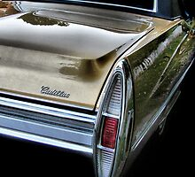 Cadillac Style by Jamie Lee