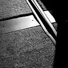 Shadows on the line by ragman