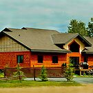 Cottage Country by Larry Trupp