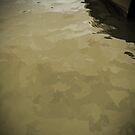 Water World #3 by Juilee  Pryor