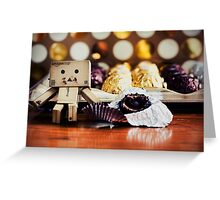 Ferrero Heaven Greeting Card