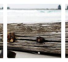 Beach # 2 - Port Fairy by Craig Holloway