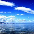 Lake Baikal - Russia by J J  Everson