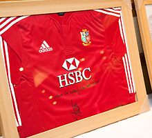 British Lions Rugby Auction_9687 by hallphoto