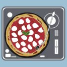 discoPizza by giancio
