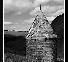 Turret Hut by BigHim