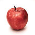 one apple. twelve bites. by Daniel Plateado