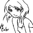 No Color by HappyApple