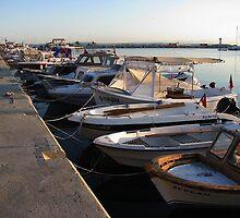 Şarköy Marina,TURKEY by rasim1