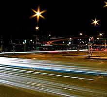 traffic rainbow  by Annalisa Bruno