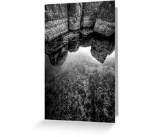 Stonehenge Complex Greeting Card