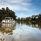 Murray River #2 | Echuca | Victoria by Bill Fonseca