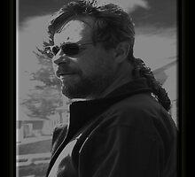 My Hero by Gail Bridger