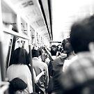 rush hour 3 by targa