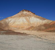 The Breakaways,Outback South Australia. by elphonline