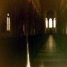 Bendigo Cathedral by Terri-Anne Kingsley