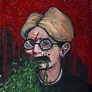 Judge Judith Retchin by Conrad Stryker