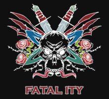 Fatality by ddiaz