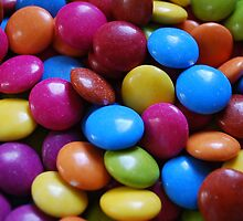 Smarties by sharon2121