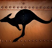 blackhawk : rivetted kangaroo by SGTBlarp