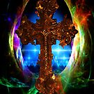 Celtic Cross by AnimiDawn