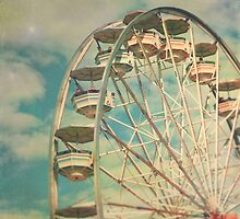 ferris wheel 1 by SylviaCook