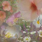 Floral Fantasies by Robin Webster