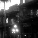 Ybor #5 by David Lee Thompson