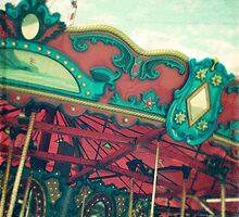 carousel 2 by SylviaCook