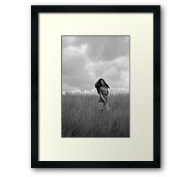 Mari #1 Framed Print