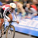 UCI 2010 Fabian Cancellara with his fourth world title part 2 by Ray Yang