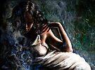 Tranquillty by Evgeniya Sharp
