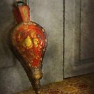 Antique - The bellows  by Mike  Savad