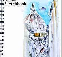 Italian Sketchbook by Richard Sunderland