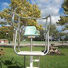 Lifeguard Chair by Glasseye74
