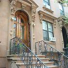 Brooklyn Porch NYC by Glasseye74