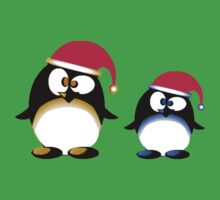Penguins. by Vitta