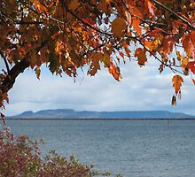 The Sleeping Giant - Thunder Bay, ON by bountified