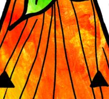 Pumpkin Jack Sticker
