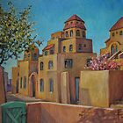 Imaginary Village by HDPotwin