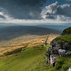 Pennine Way by Neal Petts