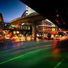 Silom by Laurent Hunziker