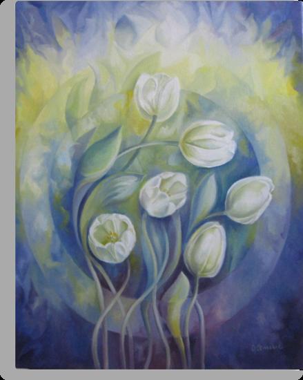 Spring symphony by Elena Oleniuc
