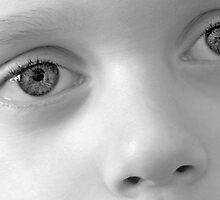 My Sweet Baby's Eyes by Beth Brightman