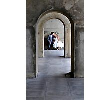 Wedding 1.10 Photographic Print