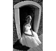 Wedding 1.36 Photographic Print