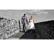 Wedding 1.41 Photographic Print